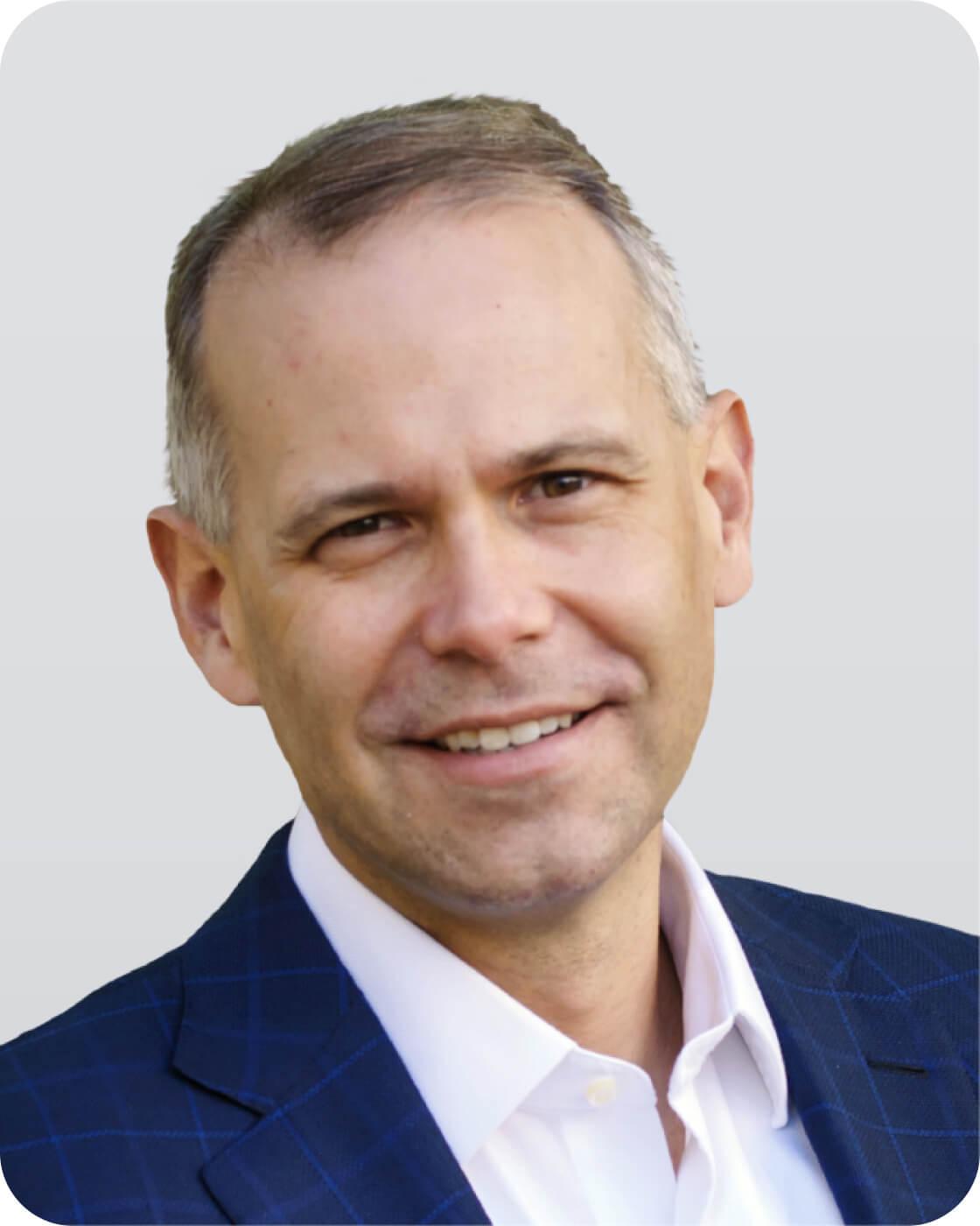 Gerry Baldwin