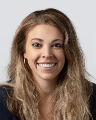 Alison Dillon