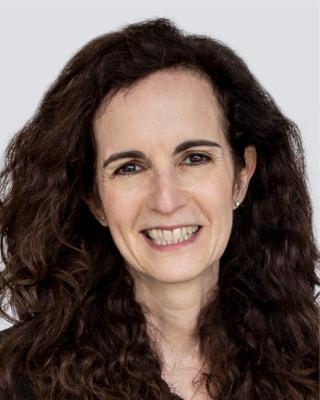 Dafna Sarnoff