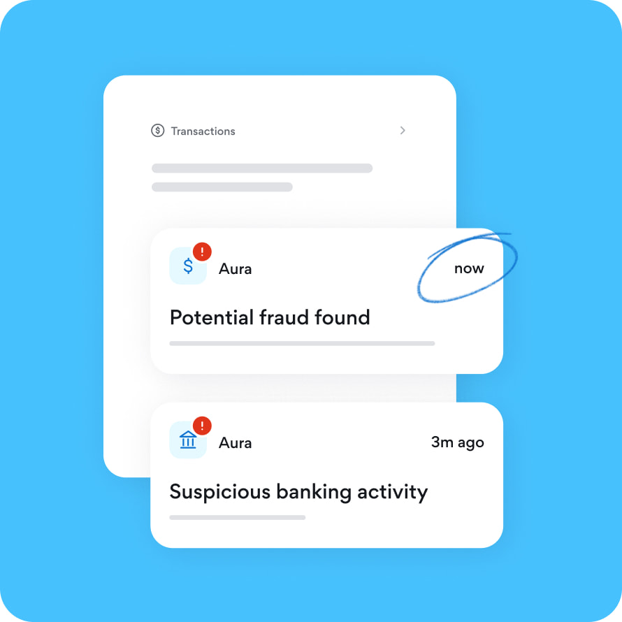 Near real-time credit monitoring