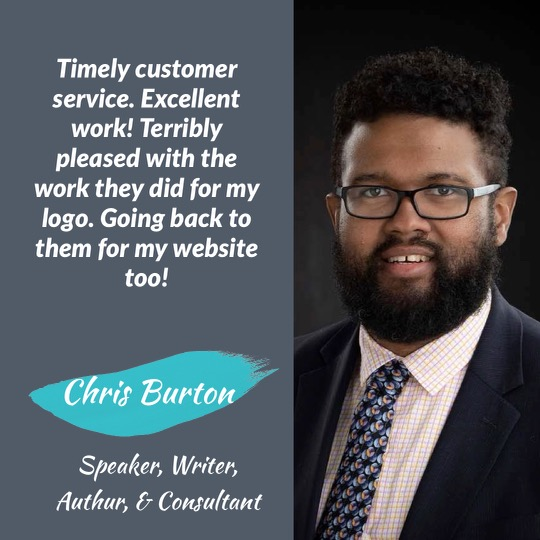 Review from client Chris Burton