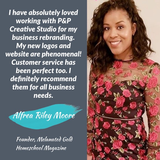 Review from client Alfrea Riley Moore