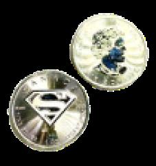 opac 2 silver coins