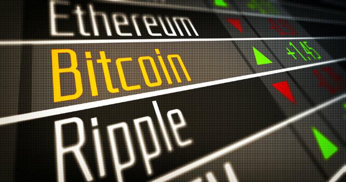 Kryptowährungen und die Steuern
