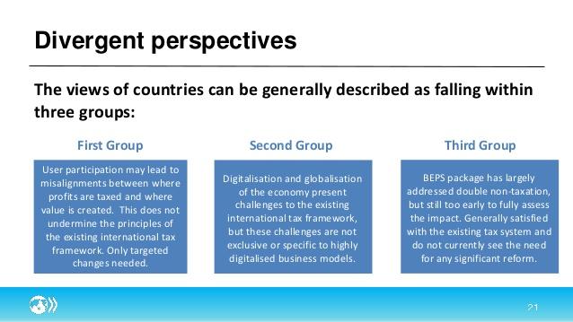 Bucher Tax AG, Steuern, Schweiz, international, national, Steuerwettbewerb, Wertschöpfung, BEPS, OECD, Steuerperspektiven, Staatenunterschiede, juristische Personen, Unternehmenssteuern