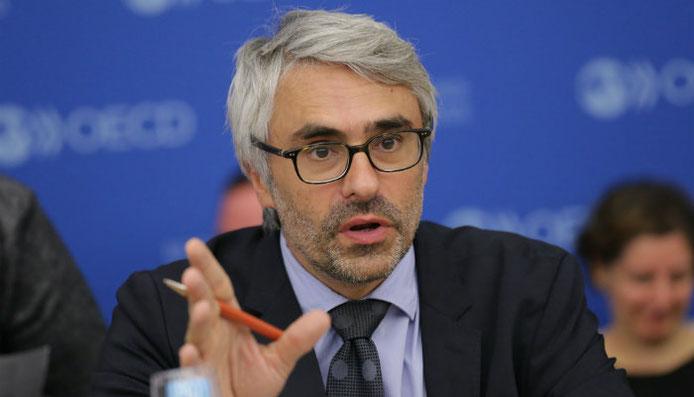 OECD Tax Talk #17 - 12. Oktober 2020