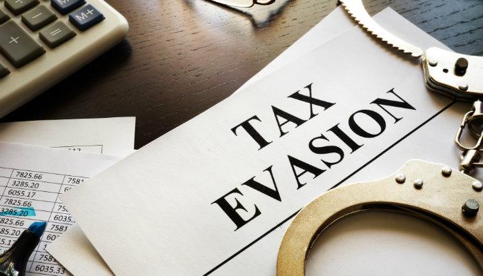 Steuerhinterziehung beim Grundstückverkauf
