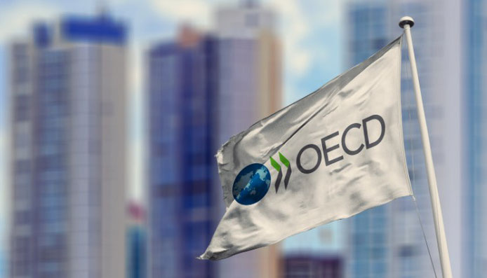 OECD Tax Talk #13 - 9. Oktober 2019