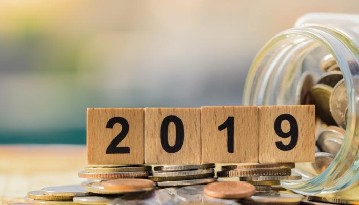 Steuerbelastung Schweiz im Vergleich 2019