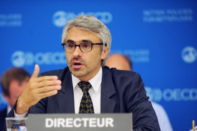 OECD Tax Talk #14 - 31. Januar 2020