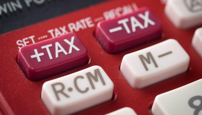 Steuerkalkulator der ESTV