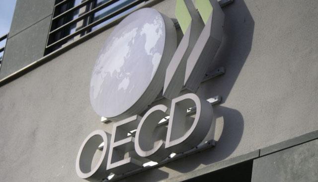 OECD Tax Talk #15 - 4. Mai 2020