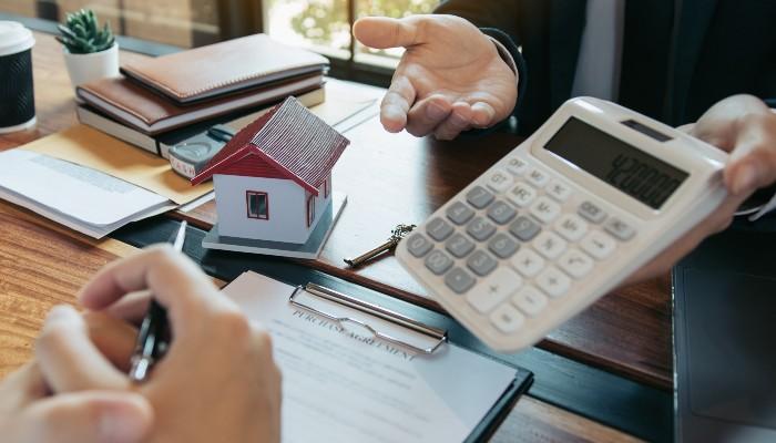 Mäklerprovision bei der Grundstückgewinnsteuer
