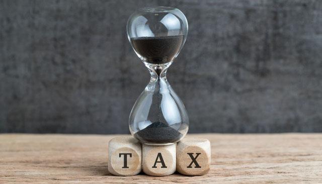 Fristen zur Abgabe der Steuererklärung 2020
