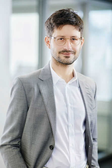 Livio Bucher
