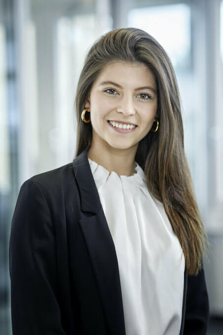 Nora Saner