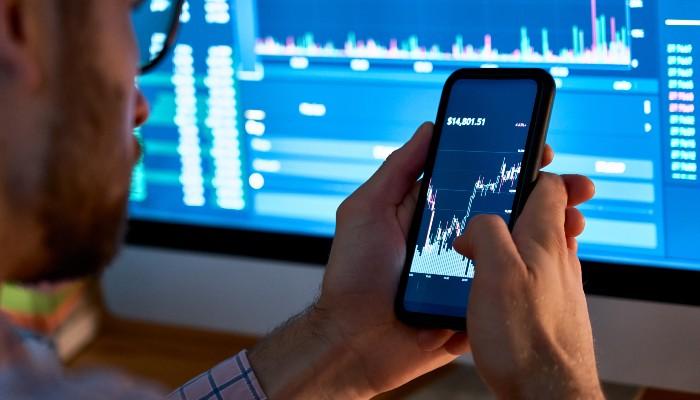 Vom Crypto-Trader zum Wertschriftenhändler?