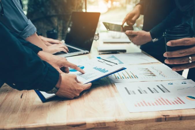 Vermögenssteuern und Start-Ups