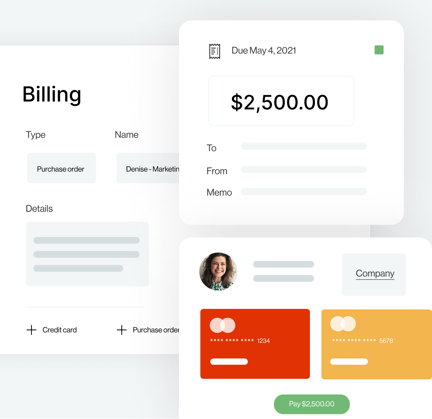 agencyMAX client billing made easy