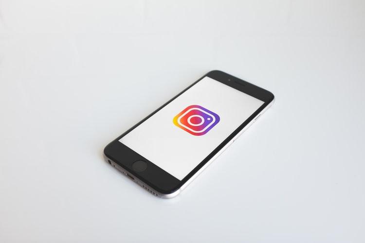 Como ativar o adesivo de pedidos para delivery do Instagram