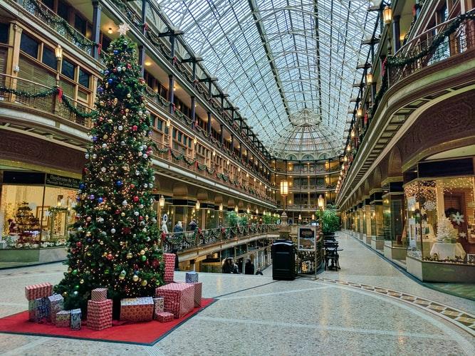 Aproveite as vendas de Natal, ano novo e as férias para começar 2021 com tudo