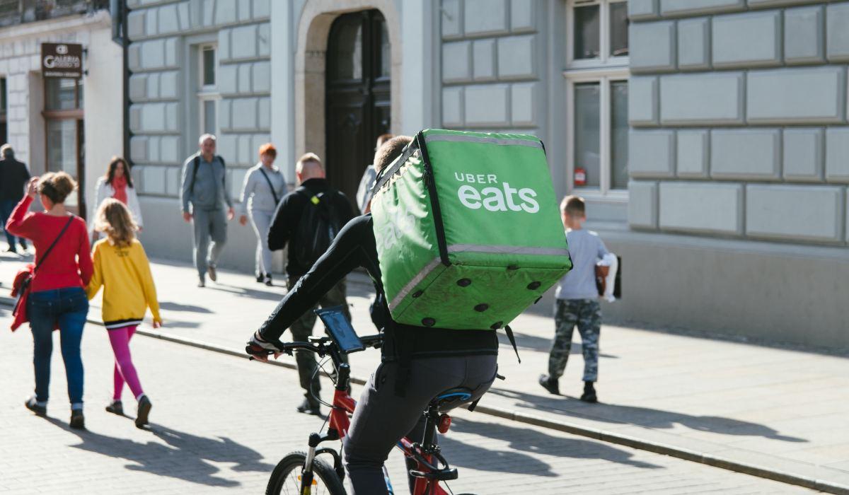 app de entregas e delivery