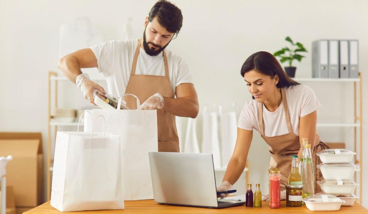 Delivery de marmitas: saiba o que é preciso para começar o seu negócio