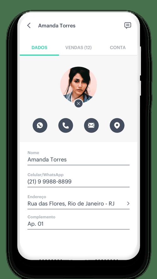 Conecte-se com seus clientes no WhatsApp