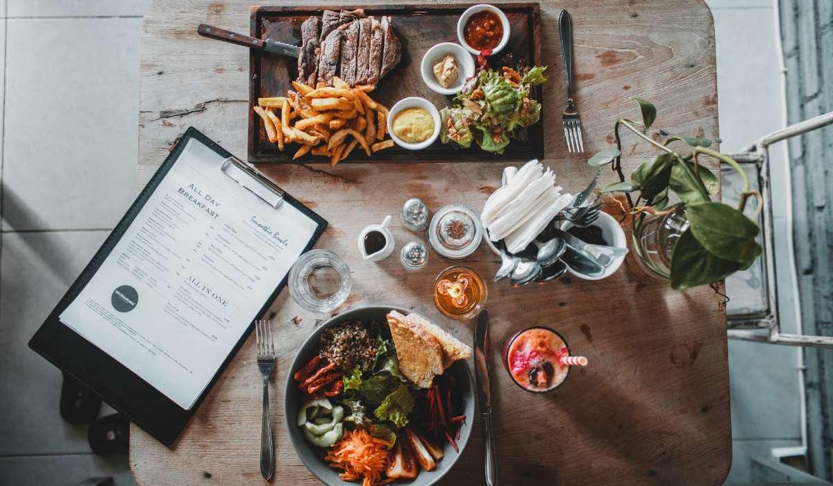 Engenharia de cardápio: o que é e como aplicar no menu do seu restaurante