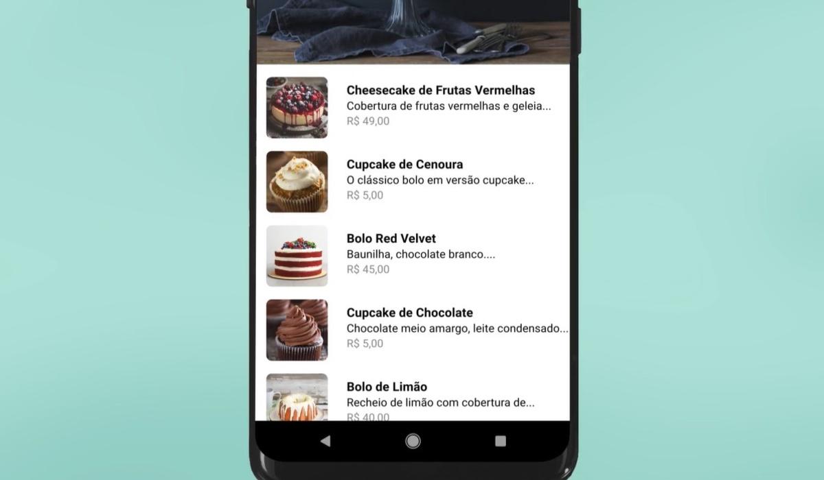 Como criar e gerenciar um catálogo de produtos no WhatsApp Business
