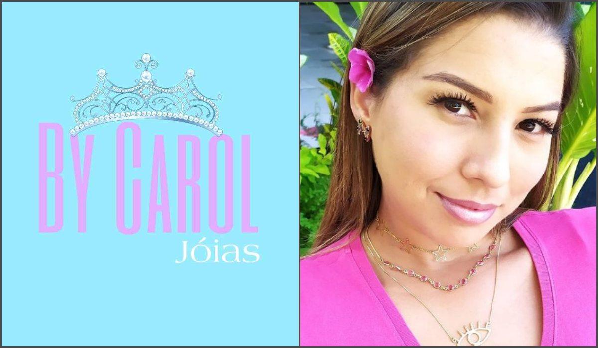 case de sucesso By Carol Joias