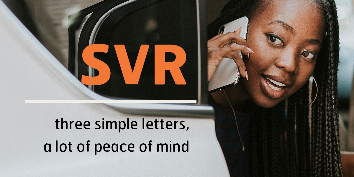 Business or pleasure? Our SARS-compliant logbook does it all from one app.