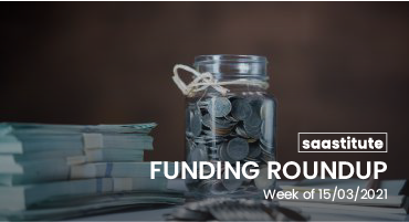 Tetrate, DataGrail, Optibus, Flutterwave got funded this week