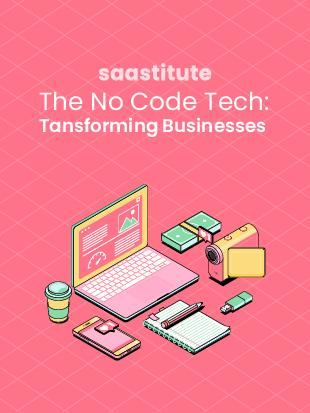 The No Code Tech: Transforming Businesses