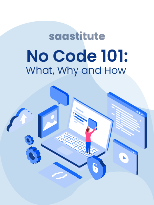 No Code 101: What, Why and How