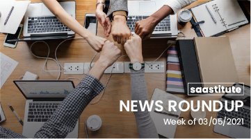 Chargebee plans global expansion, Basecamp witnesses mass walkout & more