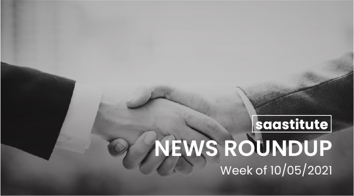 Stripe acquires Bouncer, Zoho donates Rs 5 crore for Covid relief and more