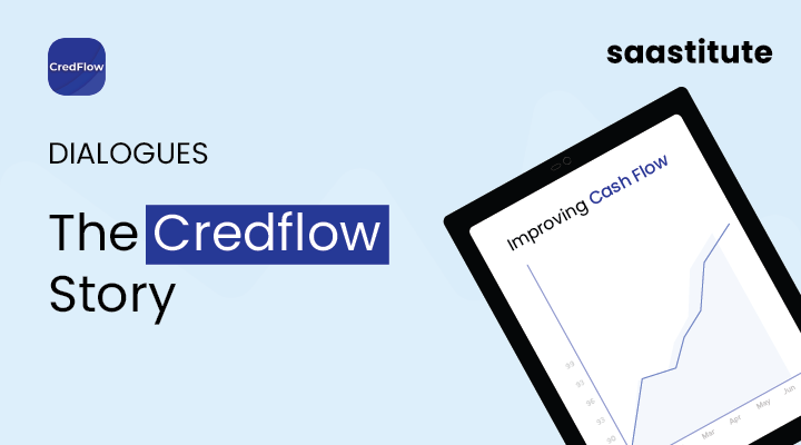 The Interview: Kunal talks about building Credflow