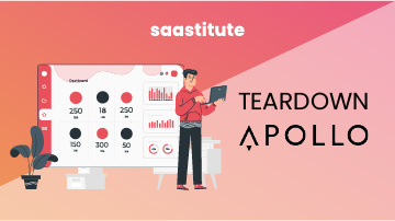 Apollo's Website Teardown
