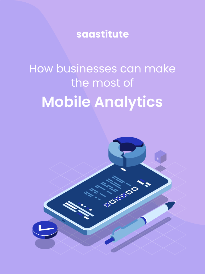 How Companies Use Mobile Analytics to Retain Users