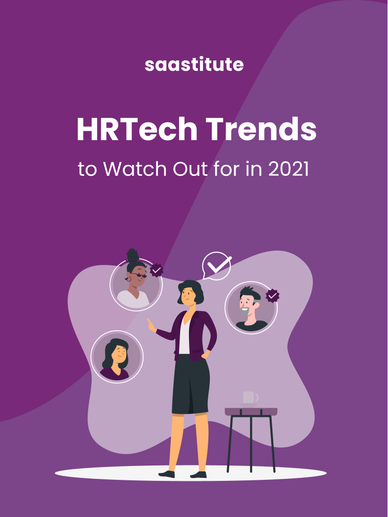 Looking ahead- The Future of HR in 2021