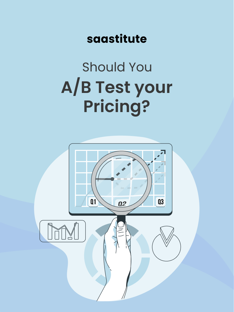 Should You A/B Test Your Pricing? (and How to do it)