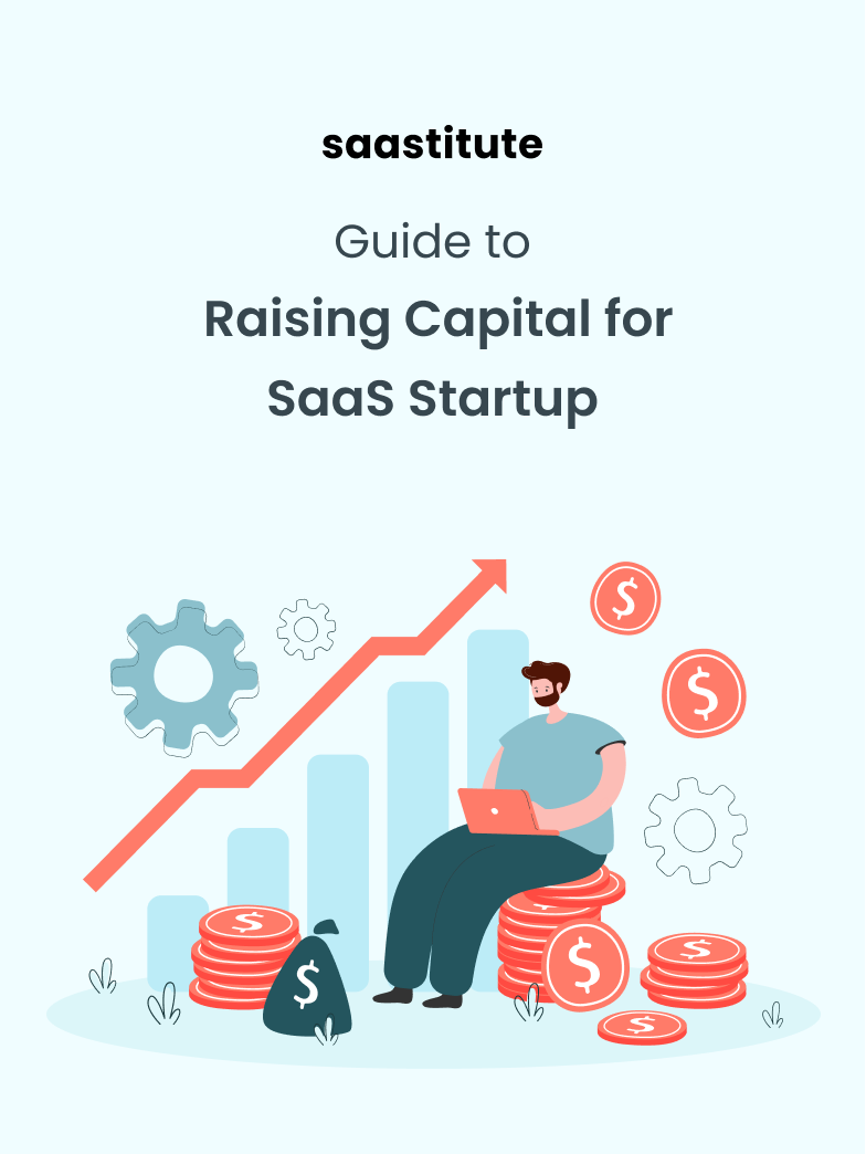 Guide to SaaS Funding