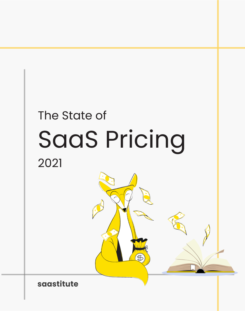 The State of SaaS Pricing 2021