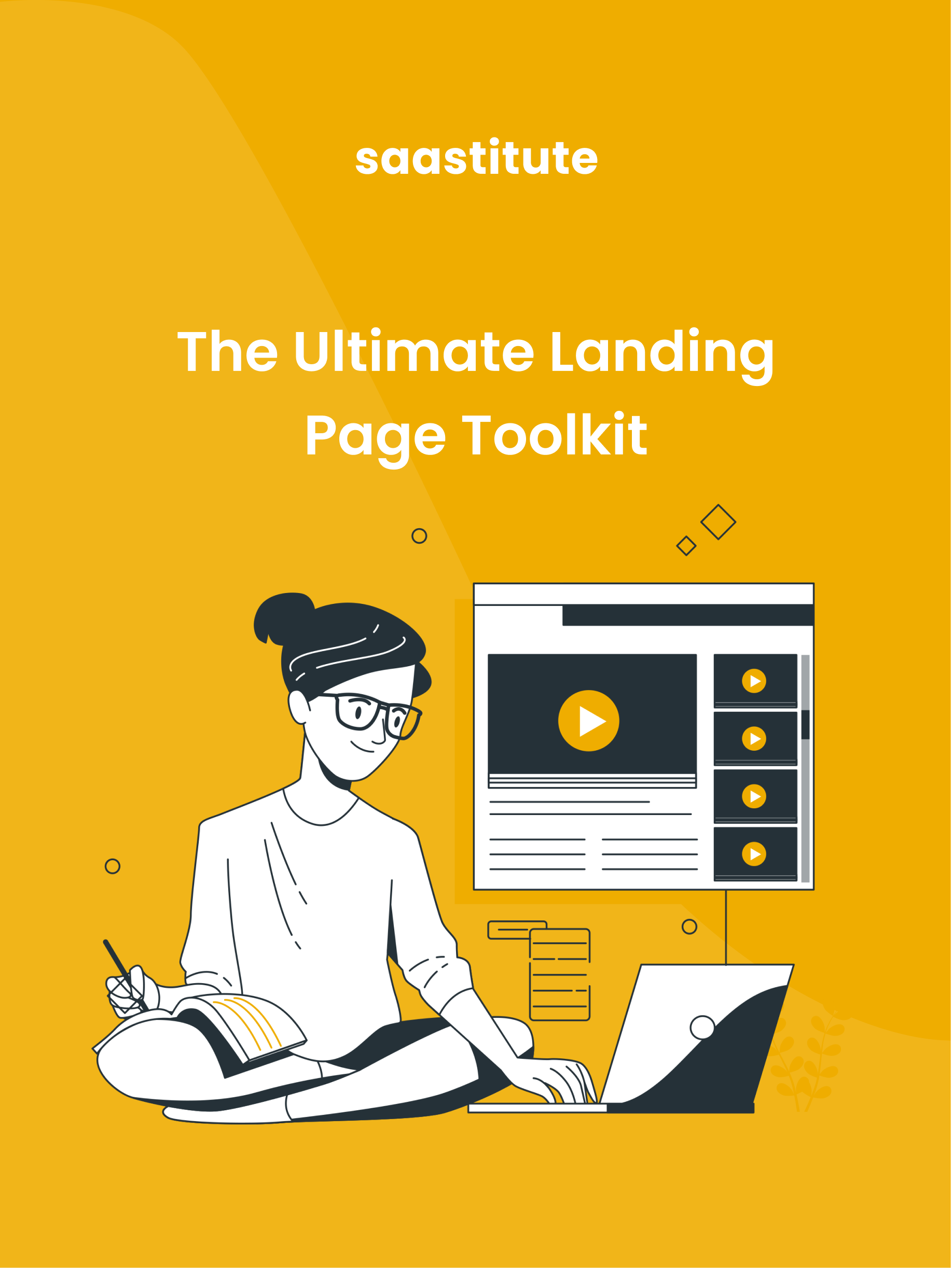 The Ultimate Landing Page Toolkit