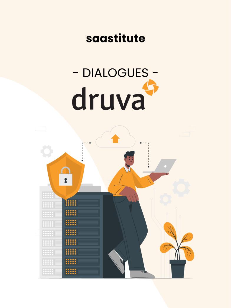 The Druva Story