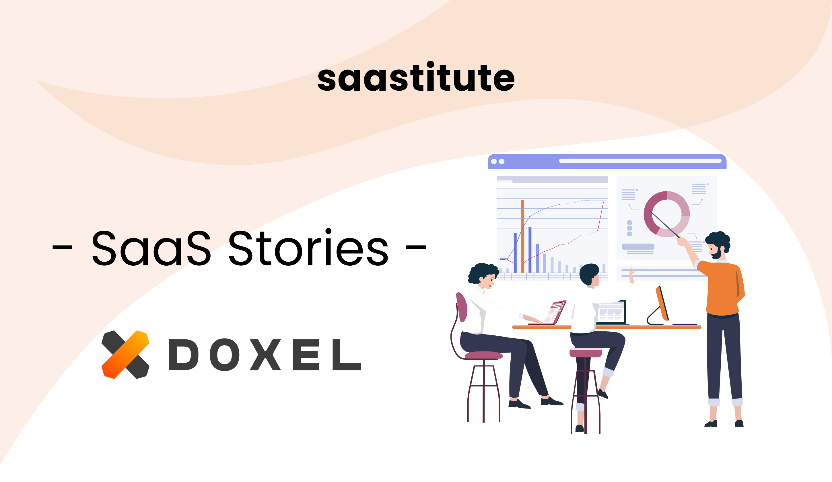 The Doxel Story