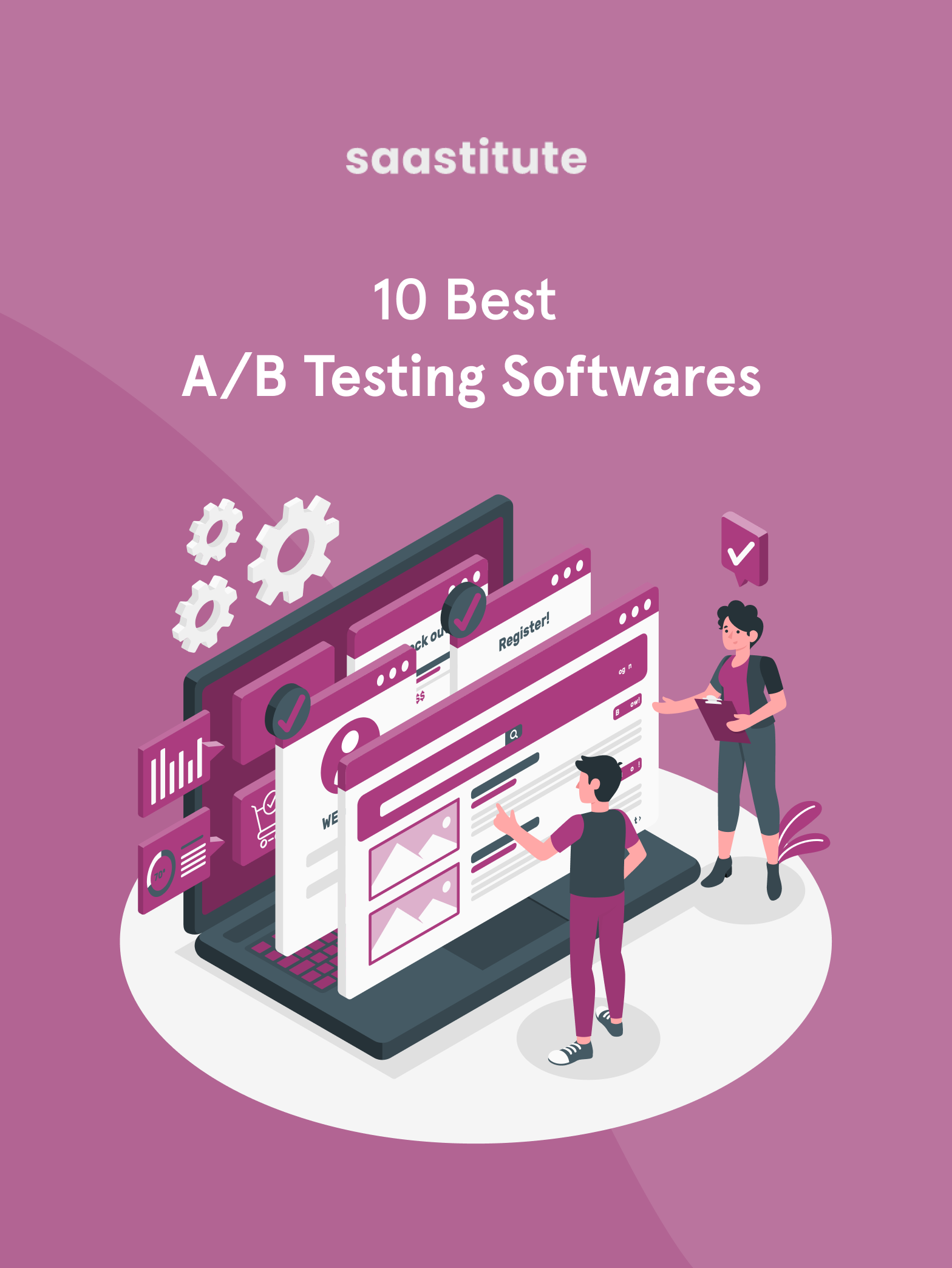 10 Best A/B Testing Tools For Your Business