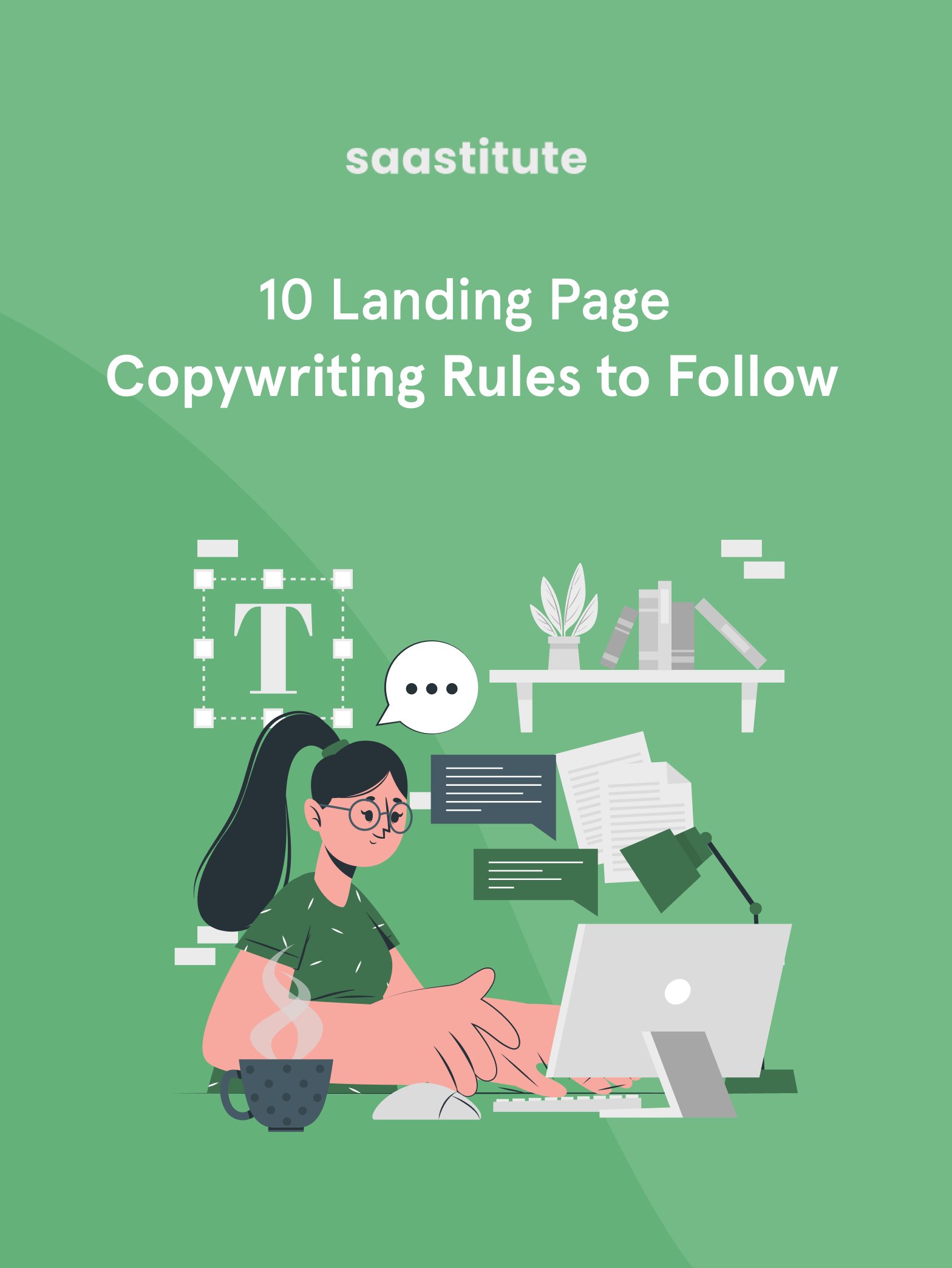 10 Landing Page Copywriting Rules to Follow