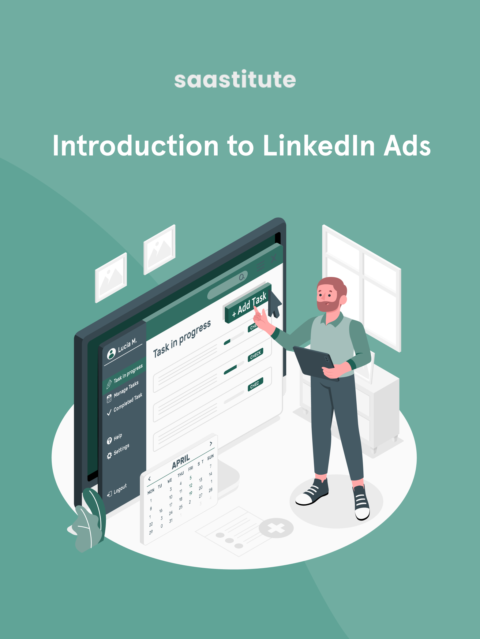 Introduction to LinkedIn Ads